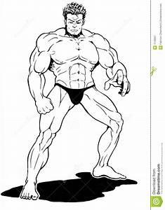 Image Homme Musclé : muscle le retrait d 39 homme photographie stock libre de droits image 7143607 ~ Medecine-chirurgie-esthetiques.com Avis de Voitures