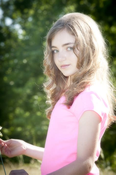 Hyperblogal Pre Teen Modeling