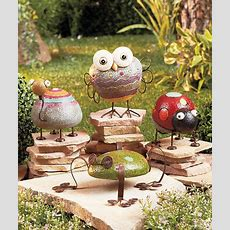 17 Best Images About Lawn And Garden Decor On Pinterest