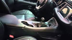 2011 Dodge Charger Manual Transmission