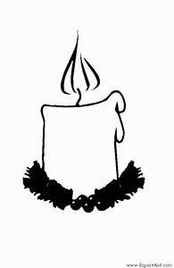 Bougie De Noel Dessin : coloriage bougie de no l imprimer dans les coloriages bougies dessin imprimer ~ Voncanada.com Idées de Décoration