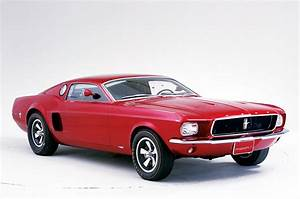 1967 Ford Mustang Mach 1 - Photo 109763081 - Mustang Concepts You Need to See