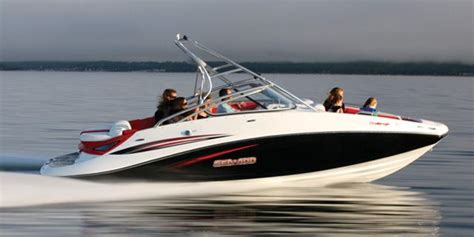 Sea Doo Boat Msrp by 2010 Sea Doo Sportboat 230 Challenger Sp Buyers Guide