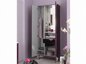Armoire Pour Salle De Bain : armoire pour salle bain ~ Teatrodelosmanantiales.com Idées de Décoration