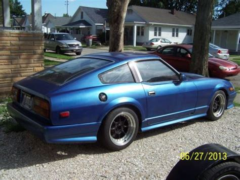 1979 Datsun 280zx Parts by Find Used 79 Datsun 280zx Project Or Parts Car In