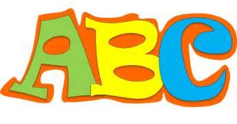 abc design free abc clipart pictures clipartix