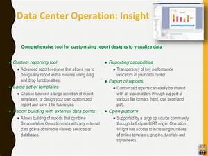 Data Center Infrastructure Management(DCIM)