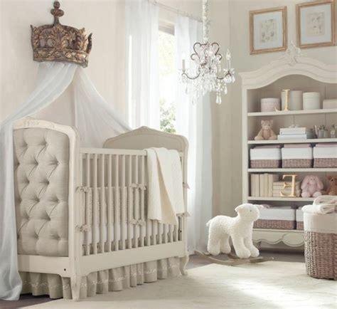 ideen fuer babyzimmer maedchen