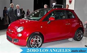 Fiat 500 2010 : 16 000 base price and 130 dealers announced for 2012 fiat 500 car and driver blog ~ Medecine-chirurgie-esthetiques.com Avis de Voitures