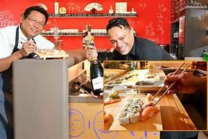 Sushi Bar Dresden : neue bar in dresden austern und sushi im ~ A.2002-acura-tl-radio.info Haus und Dekorationen