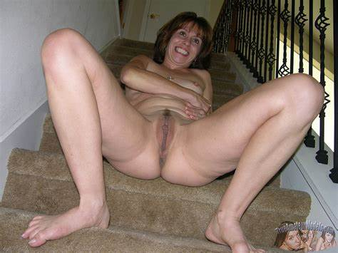 Curvy Curly Cunt Destroyed In House Ameture Hooker Naked