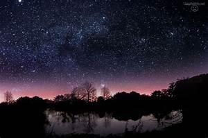 Bilder Vom Himmel : sternenhimmel die besten bilder von pinterest ~ Buech-reservation.com Haus und Dekorationen