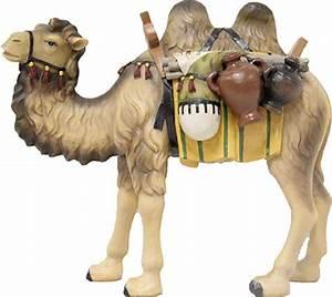 Figuren Für Schneekugeln : krippenfiguren tiere kamel mit gep ck f r figuren 9 cm ~ Frokenaadalensverden.com Haus und Dekorationen