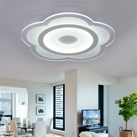 modern kitchen ceiling lights modern living room bedroom led ceiling l flower ceiling 7670