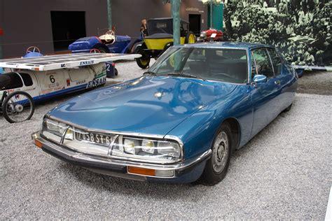 Maserati Citroen by Citro 235 N Sm