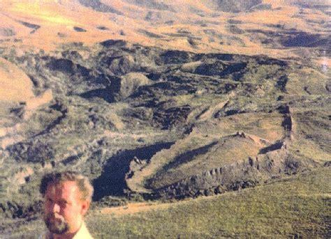 On Mount Ararat Noah Ark Found