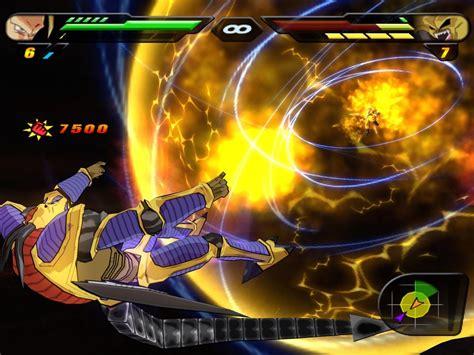 Dragon Ball Z Budokai Tenkaichi 2 Review Preview For