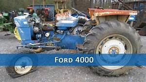 Diagram  Ford 4000 Tractor Lift Diagram Full Version Hd