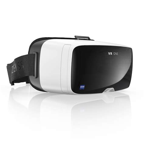 smartphone vr headset zeiss vr one reality smartphone headset 2125 968 b h
