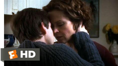 Tadpole 910 Movie Clip Kitchen Kiss 2002 Hd Youtube