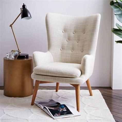 siege de salon le fauteuil scandinave confort utilité et style à la