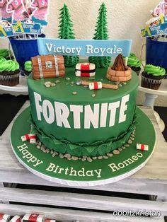 fortnite cake cakes   pinterest cake