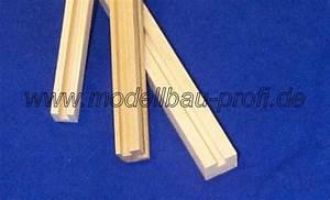 Holz U Profil : nutleiste mit 5x5mm nut aus abachi 10x25x1000mm nutleisten holzst be und leisten holz ~ Frokenaadalensverden.com Haus und Dekorationen