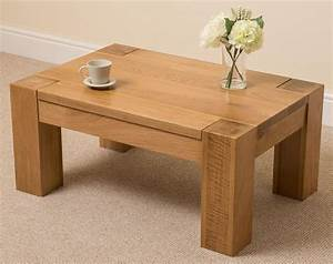 Solid, Wood, Coffee, Table, Design, Images, Photos, Pictures