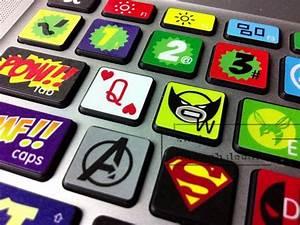 keyboard decal/Macbook decal/Macbook Pro Keyboard Skin ...