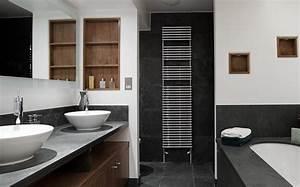 Salle De Bain 2016 : la salle de bain en mode tendance ~ Dode.kayakingforconservation.com Idées de Décoration