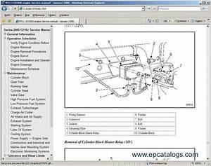 Mtu 12v2000 Repair Manual Download
