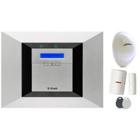 visonic powermax pro wireless intruder visonic powermax pro kit 0 100318 wireless burglar alarm