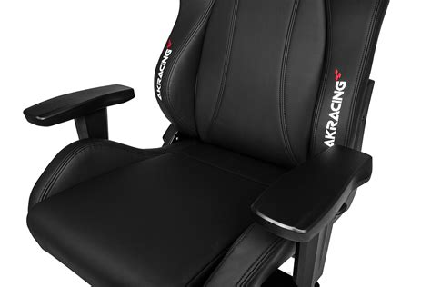 Akracing Gaming Chair Assembly by Akracing Premium Gaming Chair Black Akracing Usa
