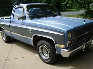 1984 Chevy C