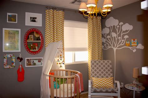 yellow and white chevron curtains chevron pattern craze how to pull it at home