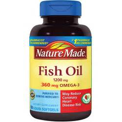 Images of About Fish Oil