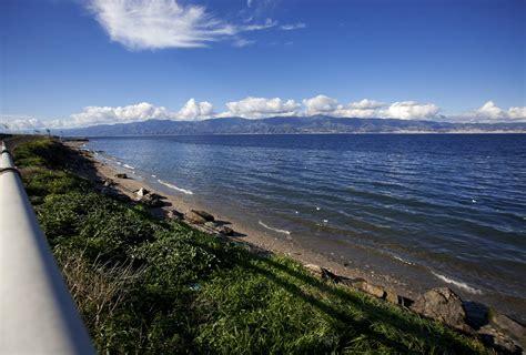 Le Spiagge Più Belle Della Calabria