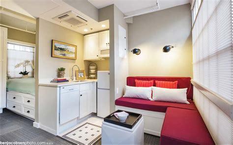 Tiny Apartments : Amazingly Tiny Apartments