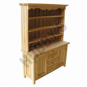 Shop Country Style Welsh Dresser Plan Hobby uk com Hobbys
