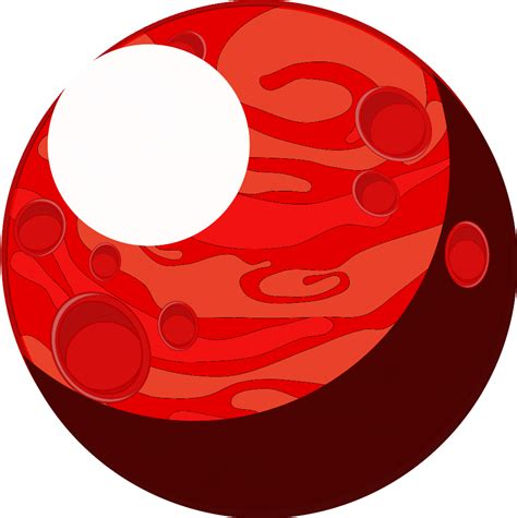 Mars Clipart Planets Clipart Clipart Panda Free Clipart Images