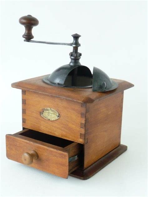 Peugeot Freres Coffee Grinder by Antique Peugeot Freres Coffee Grinder The Antique