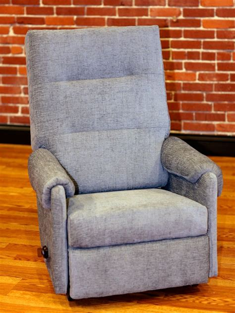 Recliner For by Custom Upholstery Of Vintage La Z Boy Recliners
