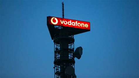 Vodafone in talks to buy Liberty Global assets in Europe ...