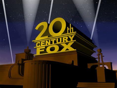 Fox Interactive 20th Century Fox Logo By Supermariojustin4