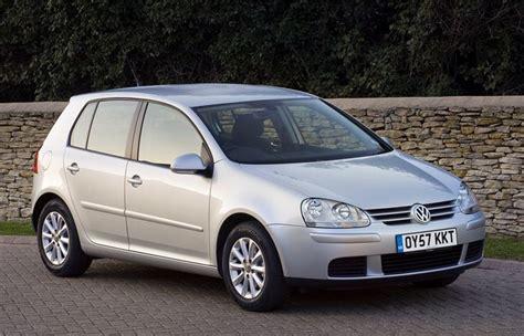 Volkswagen Golf V 2004 - Car Review   Honest John