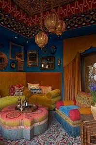 43 Bohemian Chic Interiors To Rock Your Senses