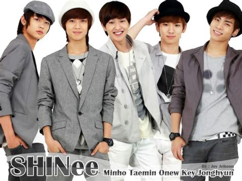 Shinee Wallpapers - Wallpaper Cave