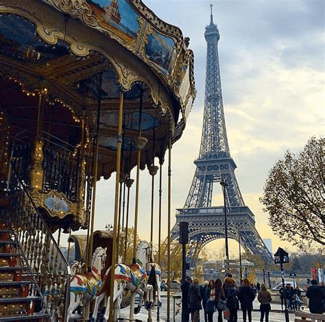 You Can't Go To Paris And Not See These 20 Must See Paris