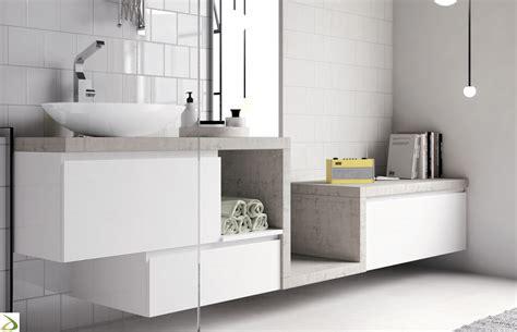 Mobile Di Bagno Arredo Bagno Di Design Amaranto Arredo Design