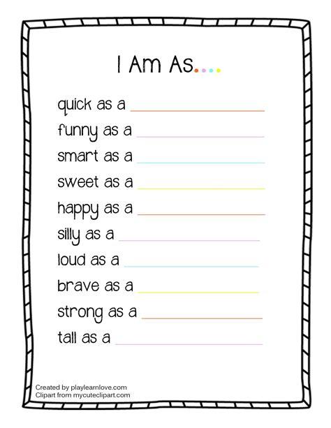 easy preschool lesson plans free printable preschool lesson plan template collection 275